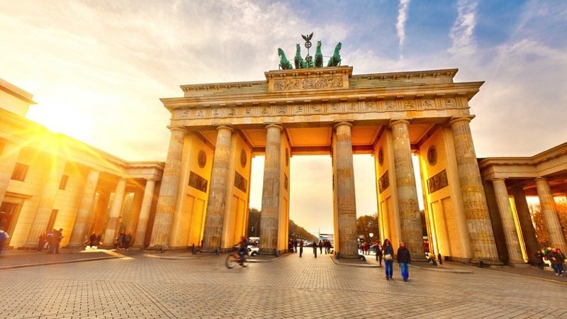 German Market Entry Strategy Advisory